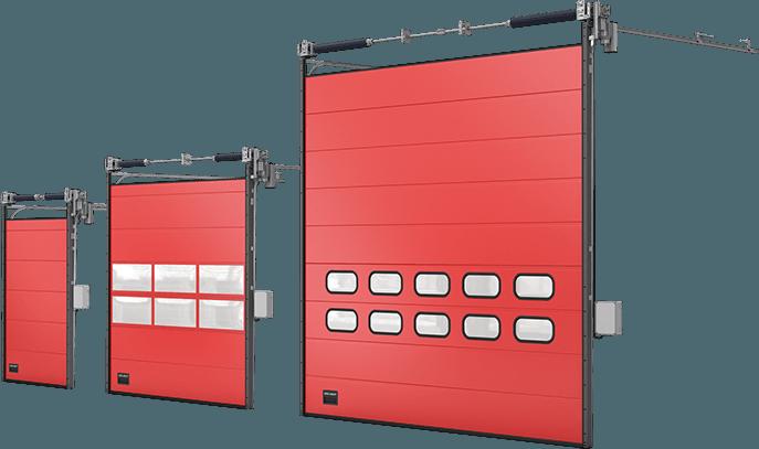 Tilpass porten for din virksomhet