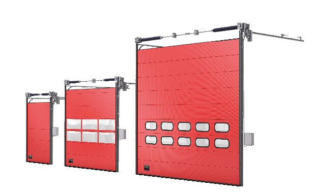 Modify your doors to fit your business