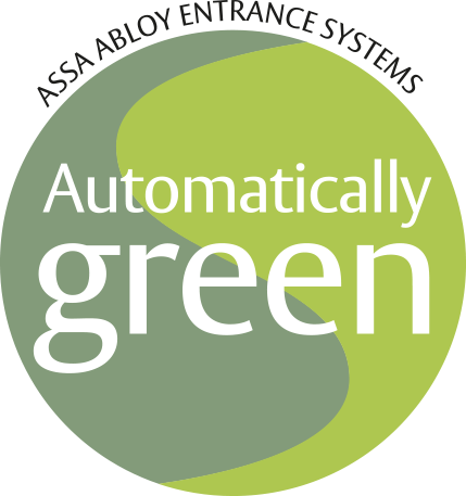 Automatically Green logo